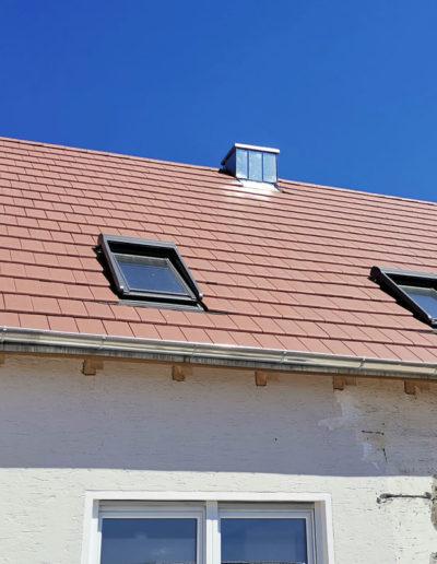 Dacheindeckung Sanierung Neustadt Donau